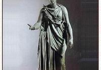 鬼斧神工的菲狄亞斯