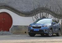 純進口SUV,全時四驅+8氣囊,差點被國人遺忘的高端品牌,僅22萬