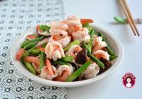 大蝦不炸不烤出鍋就成球,一口一個真嫩,老公孩子每週都要吃