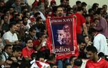 伊朗德黑蘭阿扎迪體育場舉行的亞冠聯賽