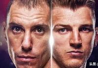 UFC on ESPN 4又添新賽事:維克VS霍克爾,博格VS席爾瓦