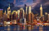 世界10座著名一線城市排名,我國上榜3座,網友:很自豪