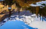 自然風光圖集欣賞:四川川西風景