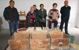 小山村要舉辦美麗鄉村槐花節 村民拿出器物展覽 城裡人說太稀罕了