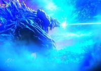 人類VS哥斯拉場景解禁!動畫電影《哥斯拉 怪獸行星》預告片