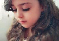 世界上最美的女孩,父親為了保護她辭職當保鏢!