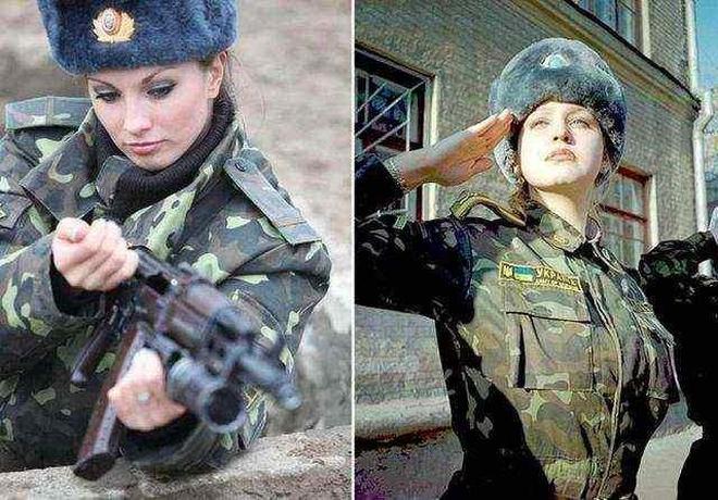 """全球""""男人最少""""的國家,女人嫁不出去,部隊裡全是女兵!"""