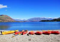 新西蘭的富人天堂:瓦納卡小鎮