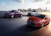 就買日系車不後悔!11-30萬內,廣汽豐田這三款新車不容錯過