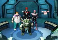 超獸武裝:其他種族靠異能鎖,而這個種族卻靠科技變強大