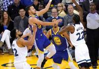 NBA總決賽預演?勇士主場迎戰猛龍,庫裡能否帶隊完成復仇