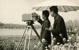 """新中國成立後的老照片,原來他們才是""""中國製造""""的締造者"""