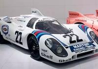 從保時捷917到大眾輝騰,他被稱為大眾汽車的鬼才設計師!
