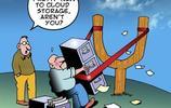 開心時刻,一組外國漫畫