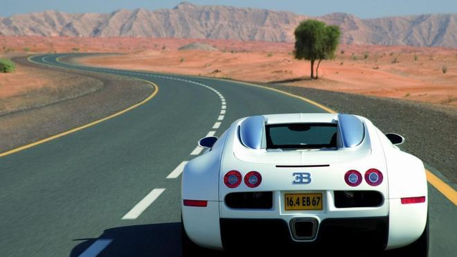 布加迪汽車