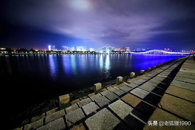 廈門印象4:鷺島的城市綠肺-----五緣灣溼地公園