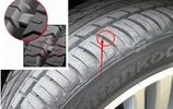 """別拿""""繩命""""開玩笑!汽車輪胎髮現這3種情況,馬上換,等爆胎就沒機會後悔了!"""