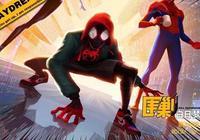 漫畫搬上大銀幕後,我成了第七個拯救宇宙的蜘蛛俠!