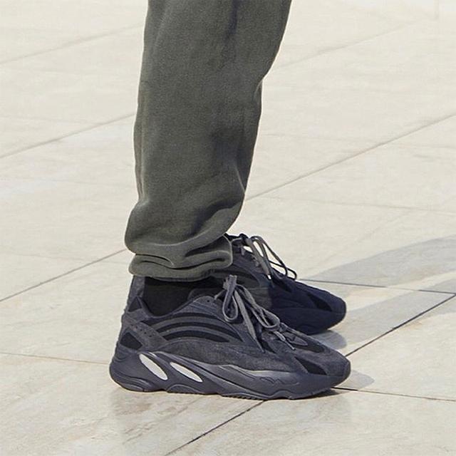燈管+反光!這款Nike Air VaporMax讓你最閃亮