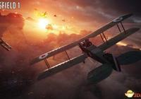 """EA《戰地1》5月升級將會讓遊戲""""更平衡和公平"""""""