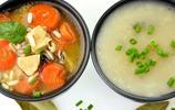 一碗粥,一份情,傳遞著一份溫暖,家人的心也隨著貼的更近了!