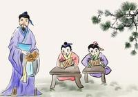 建安七子、初唐四傑、三曹三蘇:最全的詩歌文學流派,值得收藏