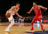 曾經被NBA選秀選中的8名中國人,他比王治郅更早選中,卻鮮為人知