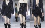 聖羅蘭|不乏實穿的針織與外套,如此的強勢性感!