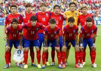 孫興民、寄誠庸全部缺陣!韓國隊有可能無緣2018世界盃