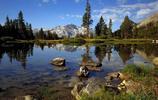 風景圖集:黃石國家公園風景美圖