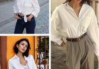 有什麼好的一衣多穿的搭配方案可以提升下夏日時髦感嗎?