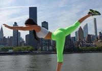 實用提臀瘦腿動作,每次15分鐘,堅持2個月,給你纖細雙腿與翹臀