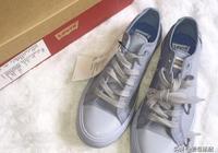 李維斯帆布鞋霧霾藍在哪買 李維斯帆布鞋多少錢
