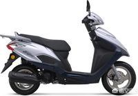 想買輛踏板車五羊本田,新大洲本田,鈴木這3個怎麼選?
