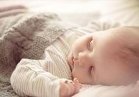 寶寶不夜奶,做好這5點,6個月後可以睡整覺