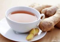 紅茶可以減肥嗎?生薑紅茶減肥法