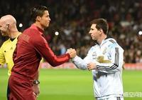 如果梅西美洲盃帶領阿根廷奪冠,與C羅帶領葡萄牙奪得歐洲國家聯賽冠軍含金量哪個高?