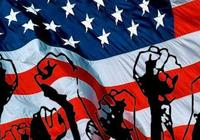 """美國""""對內民主,對外霸權""""的啟示:民主是相對的 利益永遠第一位"""