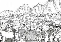 歐美人是如何評價鄭和與哥倫布的?