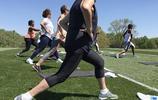 健身狂人米歇爾·奧巴馬晒照鼓勵人們效仿