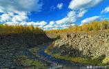 中國5A級景區欣賞之內蒙古自治區阿爾山·柴河旅遊景區