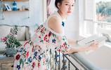 花開荼蘼 裙襬飛揚才是夏季新潮流