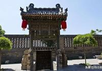 從王家大院看最具中國傳統文化內涵的磚雕、木雕、石雕藝術