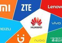 您最喜歡什麼手機品牌?