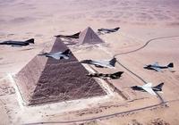 埃及空軍力量如何?