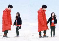 易烊千璽喜歡的兩個女孩,一個只牽牽手,另一個竟親過他