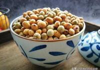 二月二為什麼要炒豆子?一個小竅門,教你炒出來的豆子鬆脆噴香!