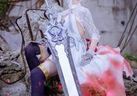 cosplay:死亡愛麗絲 白雪姬