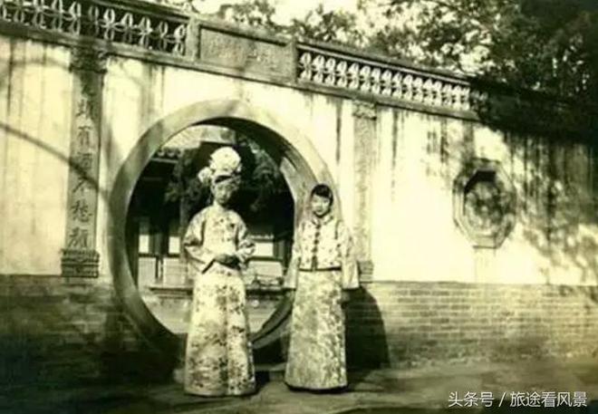 清朝婚禮:清朝女人出嫁時的全過程