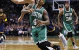 籃球——NBA:騎士勝凱爾特人